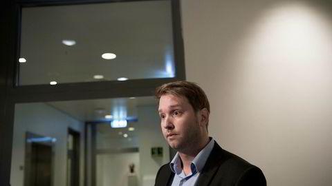 Daglig leder Marius Hansen i Babcock håper partene kommer til enighet så fort som mulig.