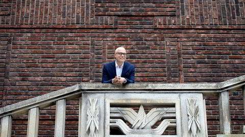– Vi så en enorm mulighet til å skape en virksomhet som skulle gi forbrukerne økt åpenhet og mer informerte valg for å møte deres finansieringsbehov, sier Stig Arff, som blir mangemillionær etter salget av Axo til amerikanske Corsair.