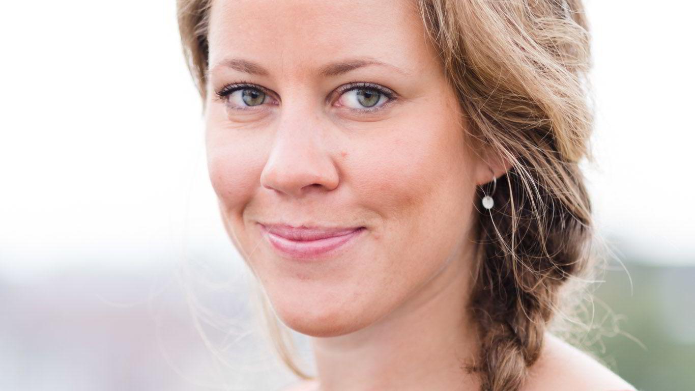 Advokat Merete Nygaard.