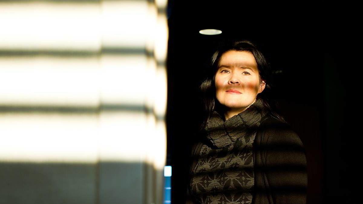 - Myndighetenes ønske om at bankene skal bremse utlån til boliglån virker, sier sjeføkonom Elisabeth Holvik i Sparebank 1.