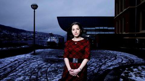 Malgorzata Agnieszka Cyndecka, postdoktor ved juridiske fakultet på Universitetet i Bergen, mener det er sannsynlig at leterefusjonsordningen for oljeselskapene er ulovlig statsstøtte.