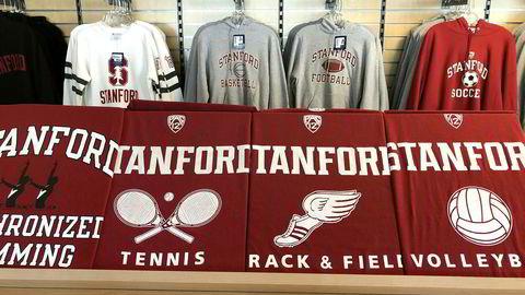 Flere av foreldrene skal ha betalt en «konsulent» for å bestikke idrettstrenere for å få barna sine inn på eliteuniversitet som Stanford.