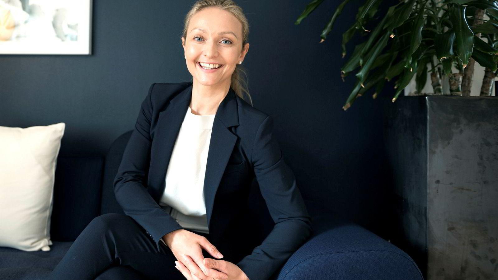 Vi ønsker oss flere norske venturemiljøer og vi arbeider aktivt med å bringe frem nye, slik som Hadean Capital med legen Ingrid Teigland Akay i spissen.