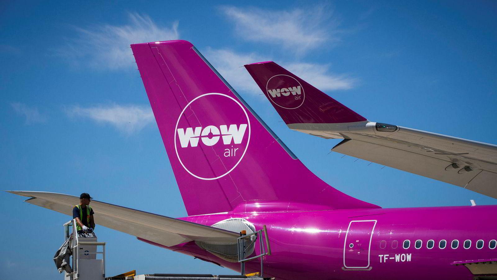 I september i fjor utstedte Wow sin første obligasjon. Mindre enn to måneder senere meldte selskapet om finansielle problemer. 2. april kom konkursmeldingen.