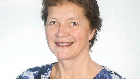 Konstituert rektor ved Nord universitet, Hanne Solheim Hansen.