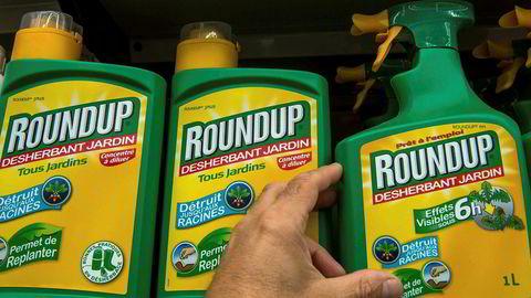 Ny stor metastudie viser økt risiko for kreftformen Non-Hodgkins lymfom ved bruk av glyfosat, som er virkestoffet i verdens mest solgte plantevernmiddel Roundup.