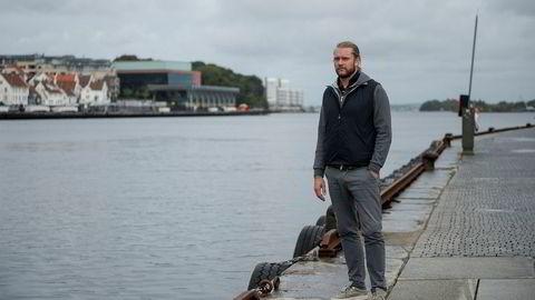 Petter Smedvig Hagland har tapt rundt en halv milliard kroner av arven han har fått fra Smedvig-familien. Nå tar han selvkritikk.