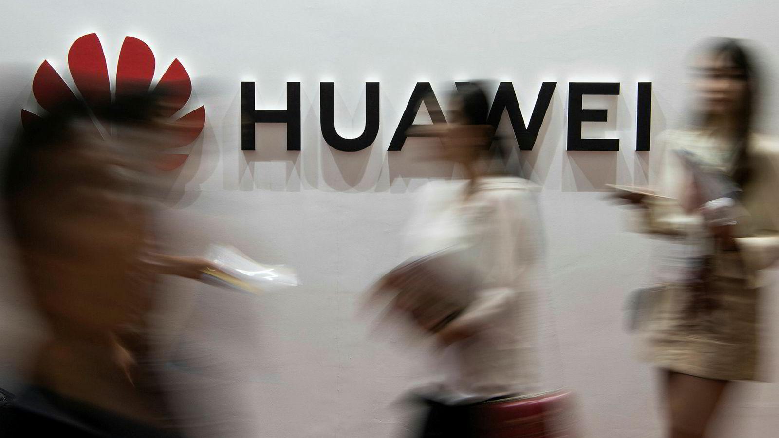 2019 skulle være Huaweis store år. Målet var å gå forbi Samsung og bli verdens største smarttelefonprodusent i verden i fjerde kvartal. Nå forsøker selskapet å overleve fra amerikanske sanksjoner.