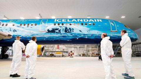 Icelandairs håndtering er selve fasiten på en god finansiell restrukturering. Tilliten til selskapet er uforandret, om ikke styrket.