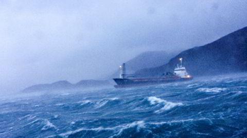 Amerikanske forskere mener havnivået stiger raskere enn antatt.