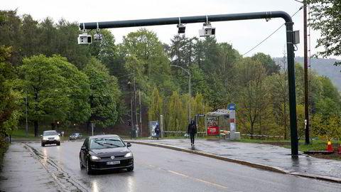Rushtidsavgiften fjernes på Nord-Jæren, og elbilene skal betale 50 prosent i bomringene.