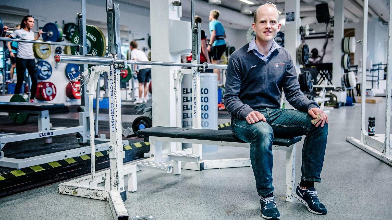 Øyvind Sandbakk ved NTNU, som har utviklet treningsfilosofien bak «Utviklingstrappa», mener forskning viser at teorien stemmer.