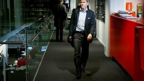 Styreleder Ragnar Horn i skipsmegler- og meglerhusvirksomheten RS Platou har fått straffen ytterligere redusert av Høyesterett.