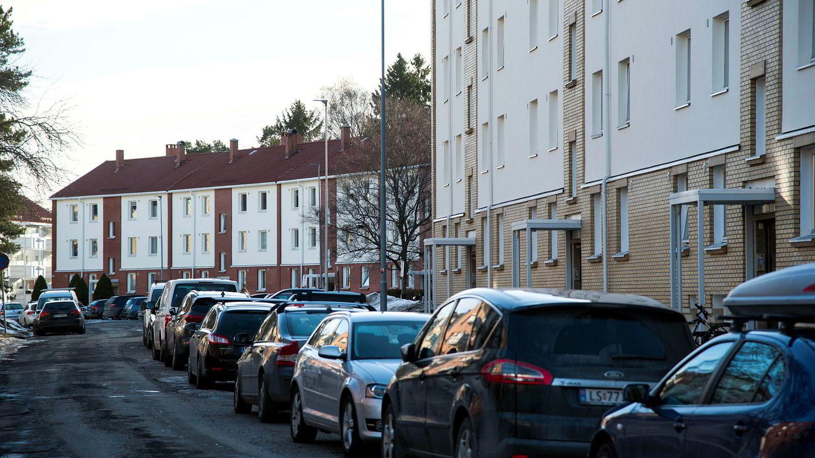 Prisen på Obos-leiligheter i Oslo har steget 7,2 prosent så langt i år. Det er ventet at de offisielle tallene vil vise lavere prisvekst.