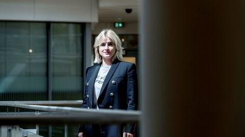 Ansatte i Innovasjon Norge ber om en revurdering av ansettelsen til Katharina Andresen. Foto: Gorm K. Gaare