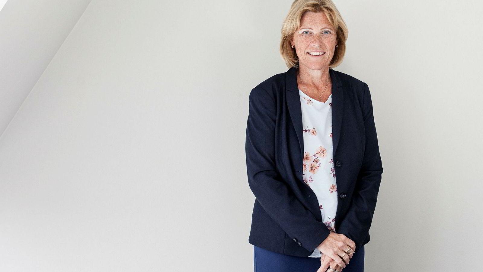 Anne Marit Panengstuen blir ny konsernsjef i Nortura.