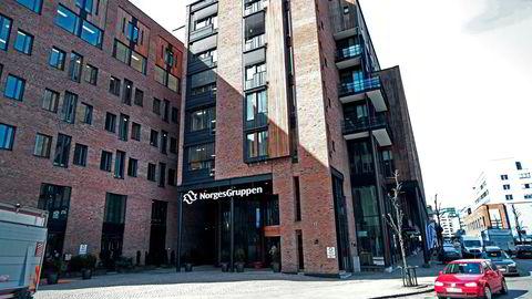 Norgesgruppen mottok onsdag ettermiddag et varsel om et gebyr på 20 millioner kroner fra Konkurransetilsynet.