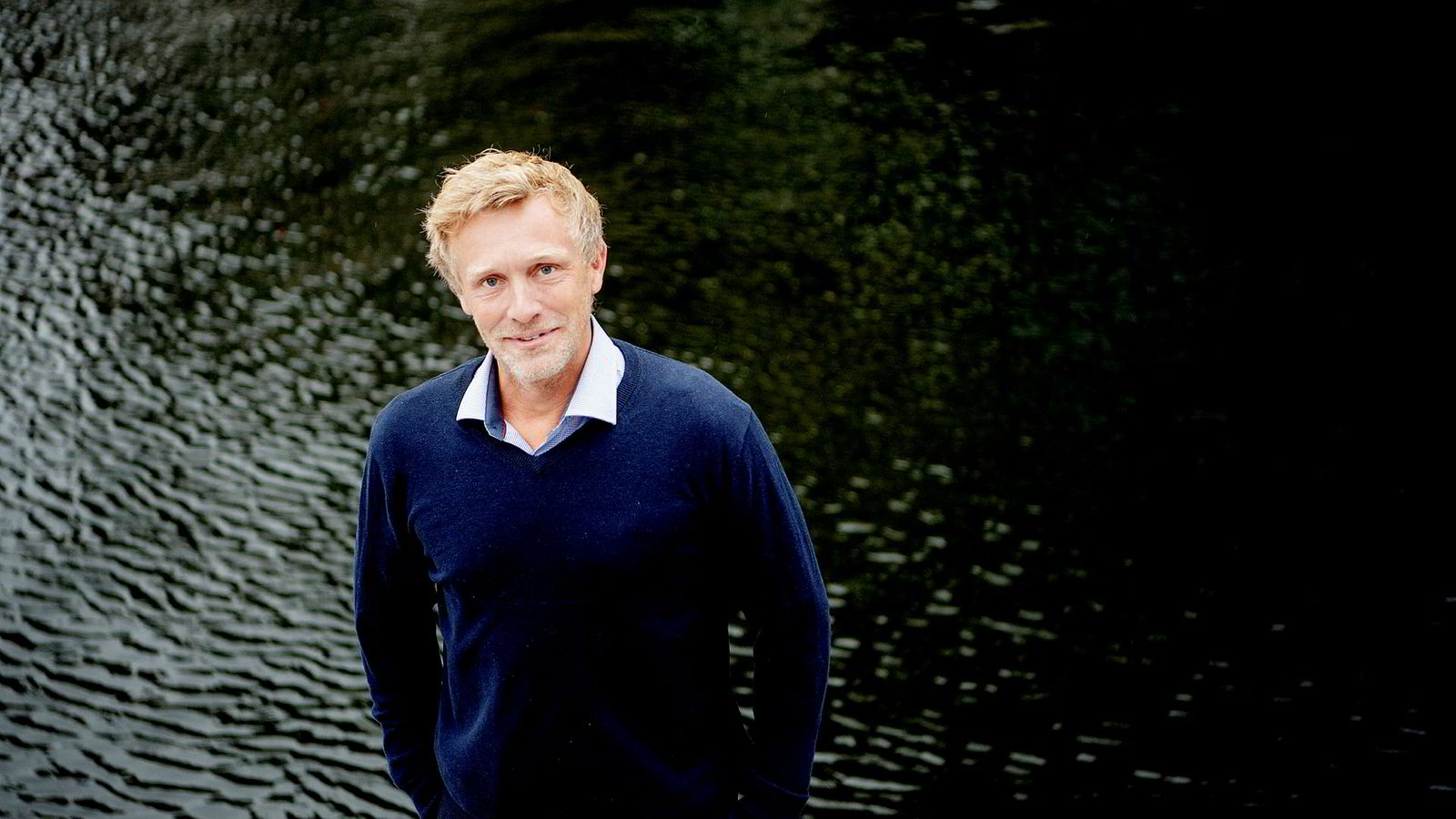 First Generator-forvalter Martin Mølsæter