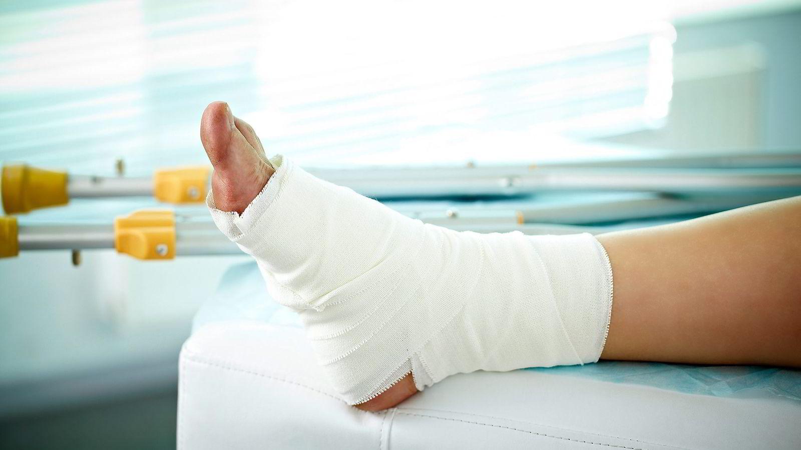 Akutte og livstruende tilstander har generelt høyere prestisje, enn mer snikende og kroniske.