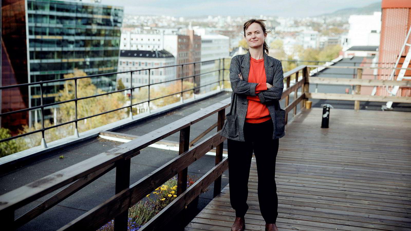Klassekampens redaktør Mari Skurdal har publisert det som muligens er årets mest misvisende regnestykke.