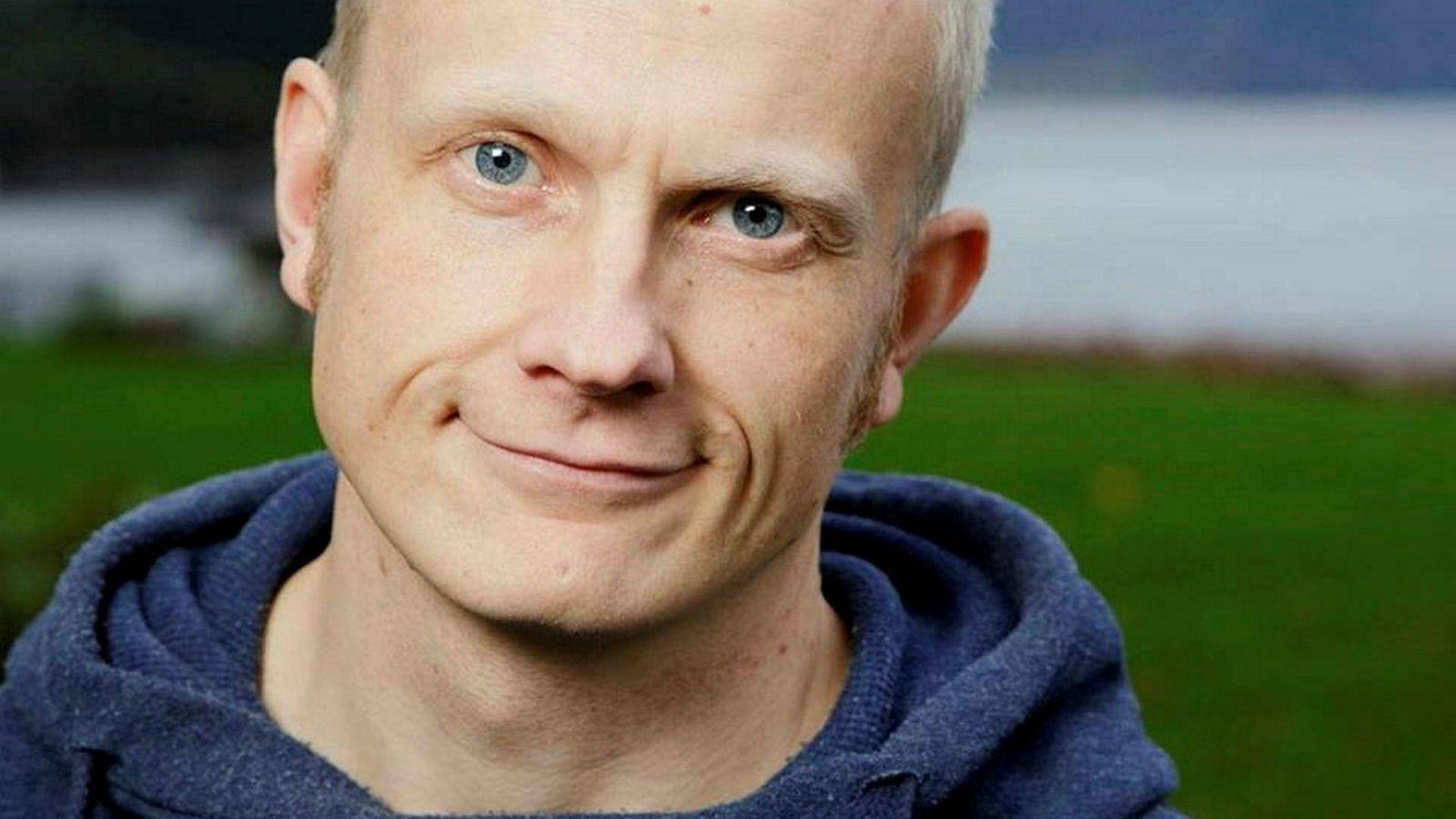 Ole Jacob Madsen er professor ved UiO.