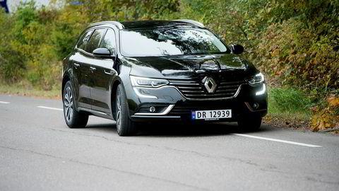 Renault har ifølge franske etterforskere jukset med utslipp i 25 år.