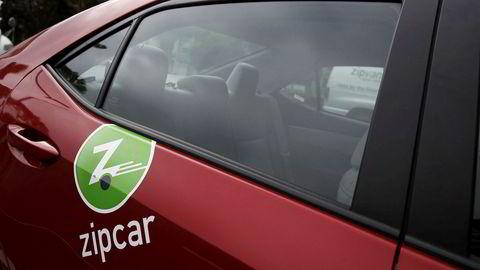 Bildelingstjenesten Zipcar skal lanseres i Oslo.
