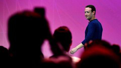 Facebooks grunnlegger og administrerende direktør Mark Zuckerberg innrømmet tirsdag at de store inntektene fra Facebooks storsatsing på «stories» ligger frem i tid.