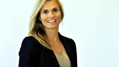 Kommunikasjonsdirektør Kristin Nordal i Yara sier de bestrider avgiftskravet etter oppkjøpet i India.
