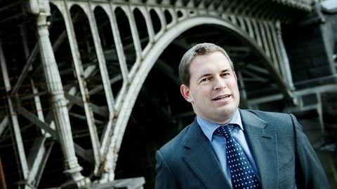 Investor og Transocean-styremedlem Frederik W. Mohn har nå Seadrill-aksjer for 85 millioner kroner.