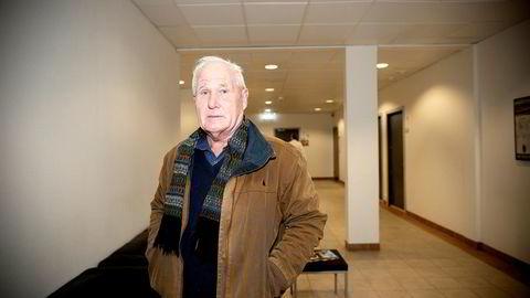 Herman Bergshaven har fått fullt medhold av tingretten i utbyttestriden med broren Atle.