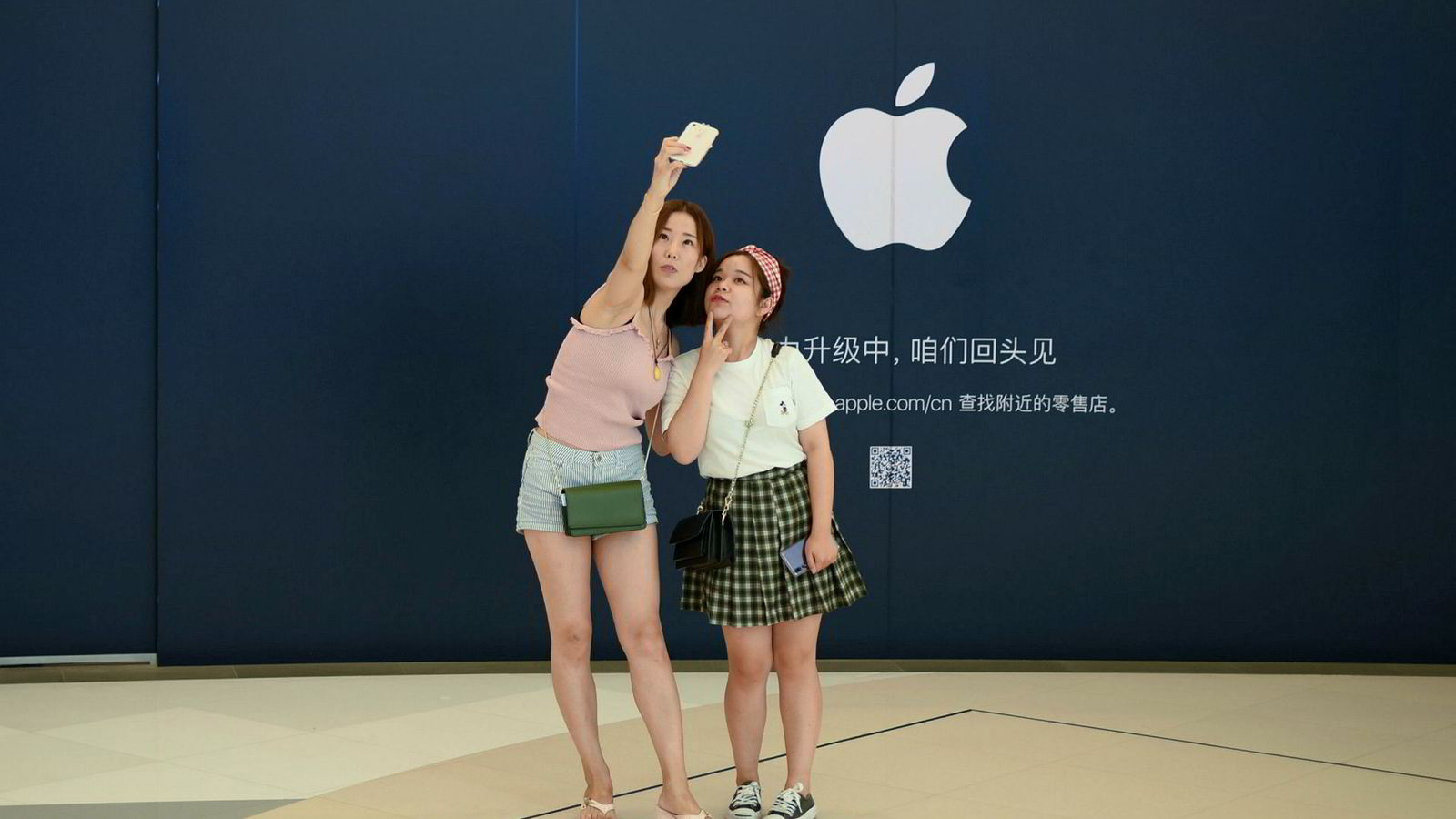 Apple kommer med tre nye Iphone-modeller i høst – tilpasset krav fra asiatiske brukere, som forlanger store skjermer, to sim-kort og avanserte kameraer – til en konkurransedyktig pris. Huawei gikk forbi Apple og ble verdens nest største smarttelefonprodusent i andre kvartal.