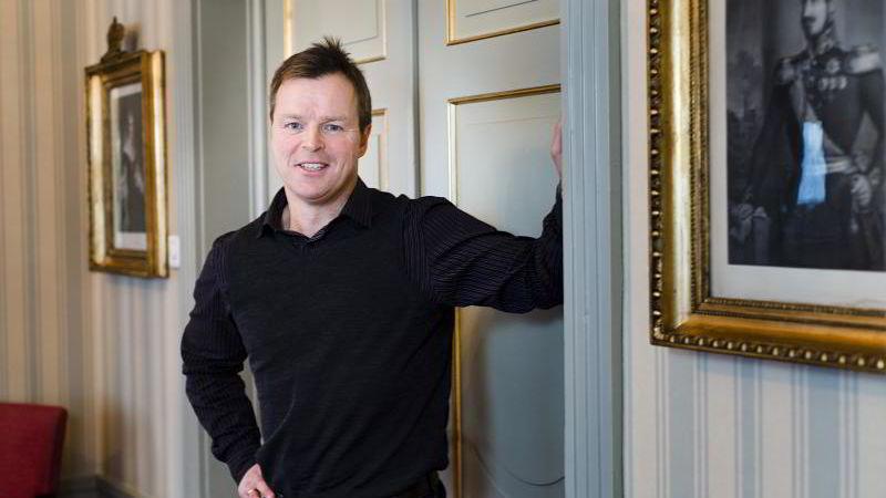 AVKREFTER: Fagdirektør Rolf Mæhle i Finans Norge knuser myter om fastrentelån.