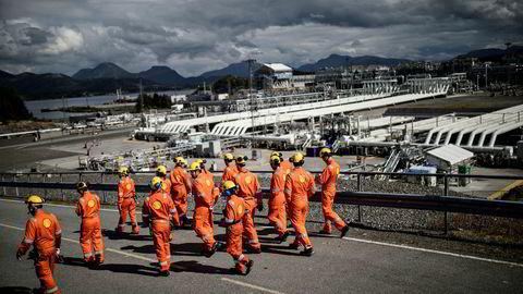 En erkjennelse av Norges sårbarhet i oljealderens solnedgang kunne også gi norsk erkjennelse av at koordinerte tilbudsreduksjoner kan bidra til at verden samles om klimapolitikk, skriver artikkelforfatteren.