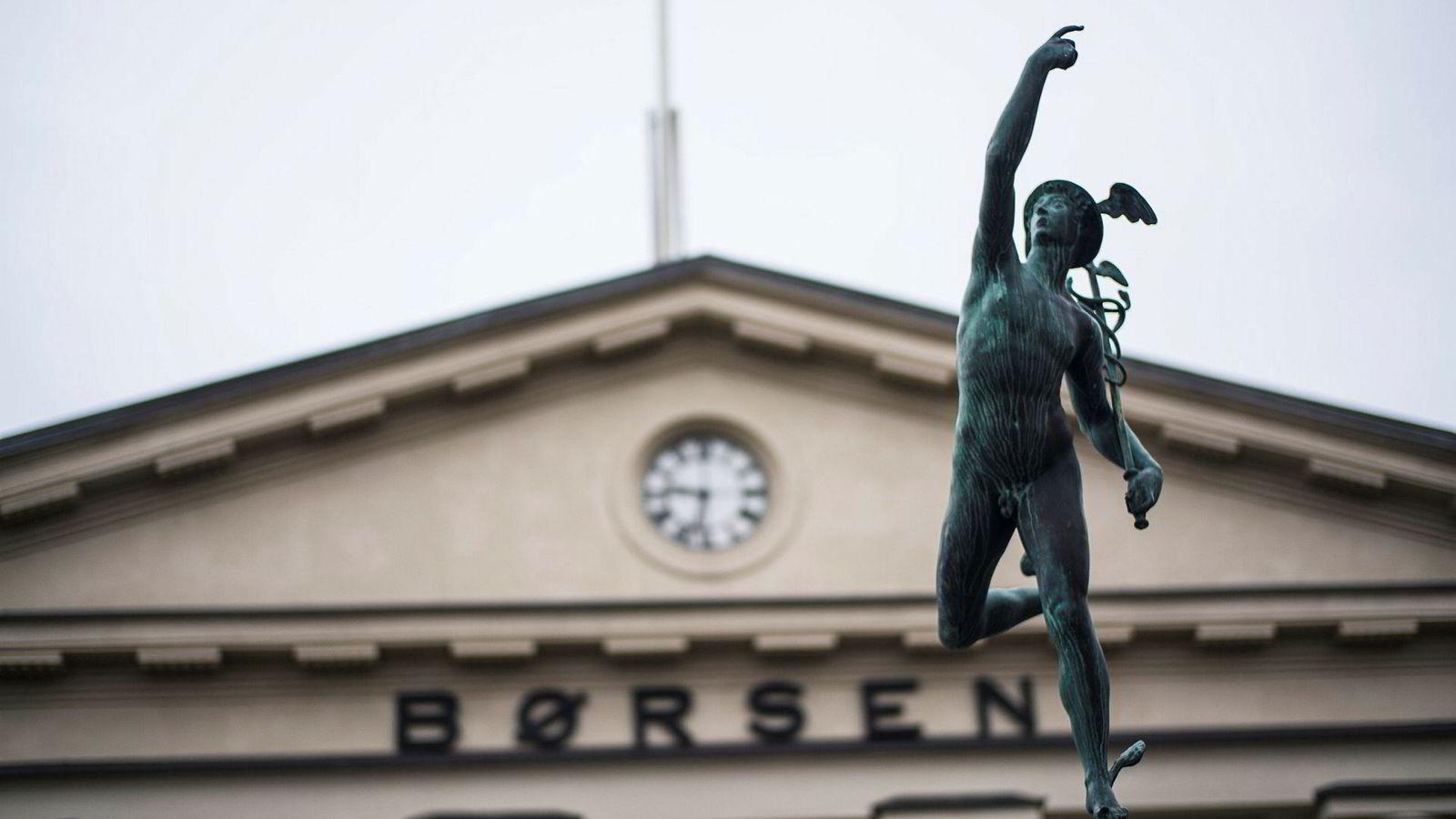 De siste 22 børsdagene, har innsiderne i selskapene notert på Oslo Børs til sammen rapportert 99 handler, 29 færre enn for to uker siden.
