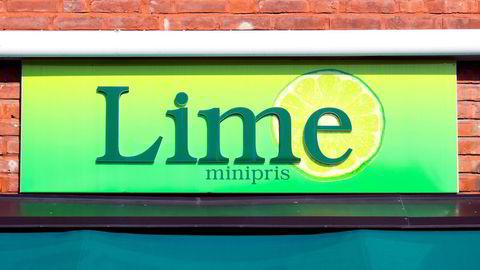 AKSJON. Politiet aksjonerte mot 20 Lime-butikker på Østlandet. Foto: Torstein Bøe /