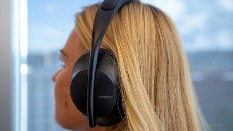 Bose NCH 700 er selskapets første skikkelige nyhet innen støydempende hodetelefoner siden 2016. De er klare for å ta tilbake tronen fra selskaper som Sony og Jabra.