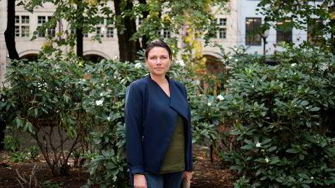 Høyres fraksjonsleder i arbeids- og sosialkomiteen på Stortinget, Heidi Nordby Lunde, ser til Sverige for inspirasjon for hvordan omlegging av sykelønn og uføretrygd kan få flere i Norge ut i arbeid.