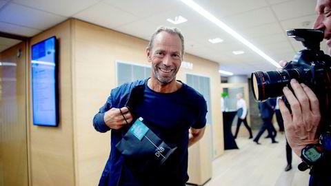 Eiendomsinvestor Ivar Tollefsen har måttet tåle massiv kritikk for å ha blåst opp arealene i forbindelse med leilighetsutleie og for å ha omgått loven om kommunalt forkjøp. Regnskapene gir ham imidlertid grunn til å smile.