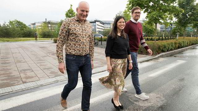 MDG i Trondheim vil samarbeide med færre