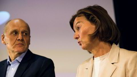 Telenors styreleder Gunn Wærsted vil vurdere konsernsjef Sigve Brekkes arbeid på basis av flere kriterier enn tidligere.
