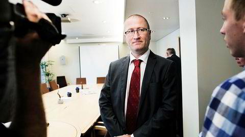 KrFs Geir Bekkevold, som sitter i Stortingets familie- og kulturkomité, ønsker et eget kor i NRK.