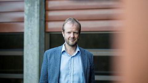 Søren Martens, administrerende direktør i Fish Pool, sier at de har rettet seg etter rapporten.