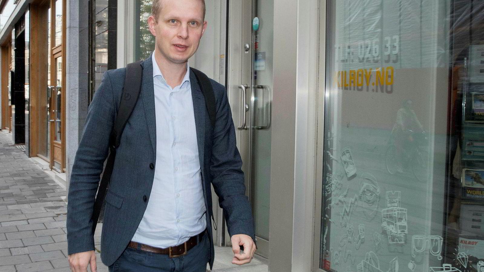 Erik Lunde (Krf)