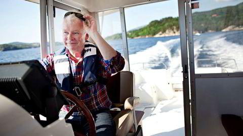 Barnehagegründer Sigurd Steen Aase kan glede seg over nok en vunnet sak i retten mot en gruppe Stavanger-investorer.