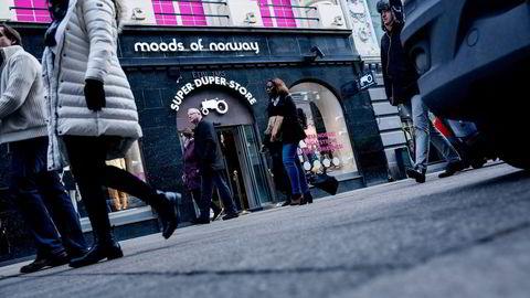 Moods of Norways eventyrlige marginer er nå snudd til underskudd. Foto: Fredrik Bjerknes