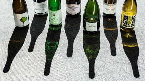 DNs vinanmelder Merete Bø har plukket ut perlene blant 1000 viner.