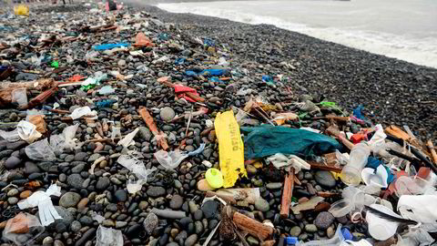 Norges ambisjon når FNs havpanel har sitt første møte i New York mandag er å skape en felles forståelse for at rene hav er lønnsomt for alle.