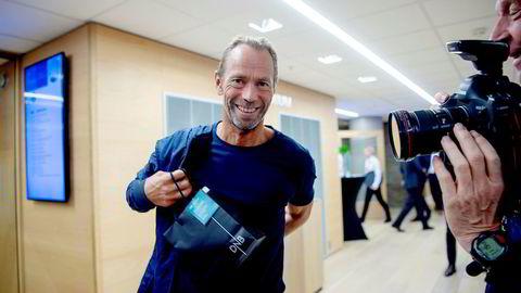 Ivar Tollefsens Heimstaden får 300 millioner euro i EU-finansiering for å bygge klimaboliger.