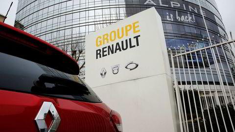 Fiat Chrysler og Renault har skrinlagt fusjonsforhandlingene. Den franske staten og Nissan har vært skeptiske til planene om å etablere en av verdens største bilprodusenter.